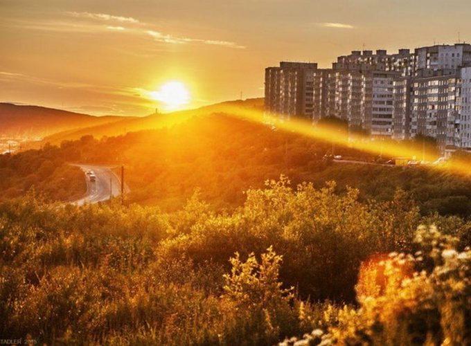 Organization involved in tourism in the Murmansk region